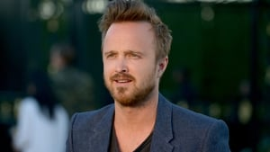 Move over Harrison Ford. Aaron Paul is coming aboard