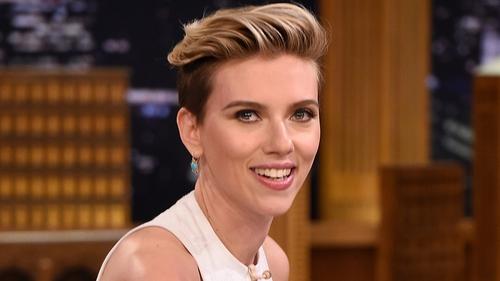 Scarlett Johansson: exceptionally steady earner throughout 2016