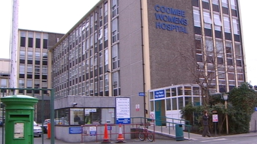 Coombe Hospital Vaccine Investigation
