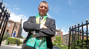 Trevor Croly has left Bray Wanderers after less than two months in charge