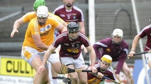 Westmeath were always in command against their Ulster rivals