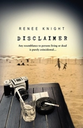 """""""Disclaimer"""" by Renee Knight"""