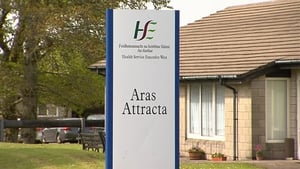Áras Attracta is home to 75 people with intellectual disabilities