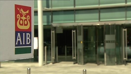 AIB repayment to the State