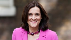 Theresa Villiers said different options had to be looked at over implementing the reforms