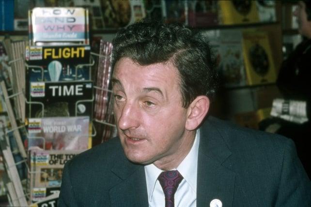 John B Keane (1974)
