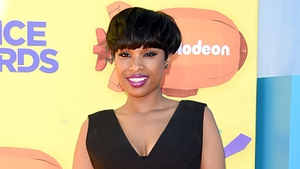 Jennifer Hudson: yum, just one chocolate chip cookie, please