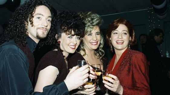Niamh Kavanagh and Co. (1993)
