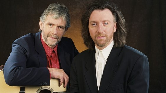 Charlie McGettigan and Paul Harrington (1994)