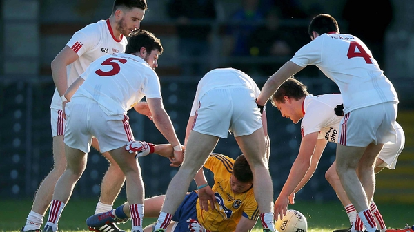 Players are sick of blanket defences, according to Joe Brolly