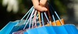 Retailers looking forward to best Christmas since economic crash
