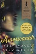 "IMPAC shortlist - ""Americanah"" by Chimamanda Ngozi Adichie"