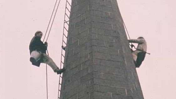 Steeplejacks (1975)