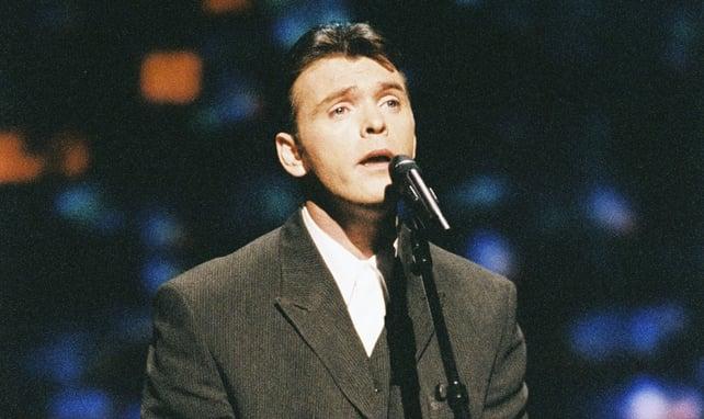 Eddie Friel (1995)
