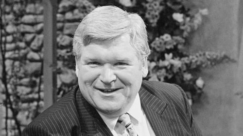 Derek Davis was a very popular figure with radio and television audiences