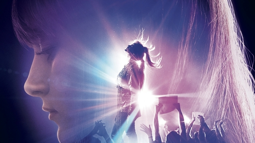Jem and the Holograms: youthful fluff and innocence - no sniggering about its cartoon-like shenanigans, please