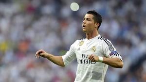 Cristiano Ronaldo wants Carlo Ancelotti to stay at Real Madrid