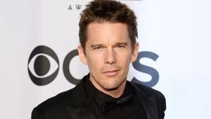 Ethan Hawke: not seeing much beyond Before