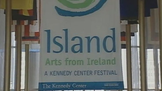 Kennedy Centre, Washington (2000)