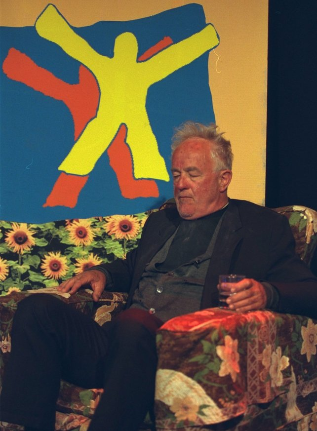 Father Jack Telethon (2000)