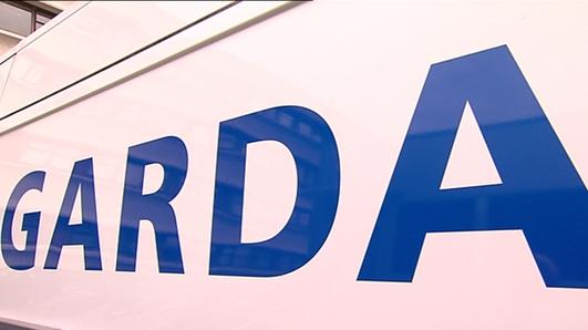 Senior Garda Arrested