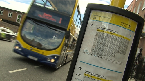 The National Transport Authority approved the increases last month