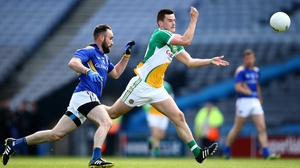 Longford and Offaly meet for the third time in seven weeks