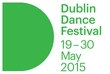 Gavin Kostick at the Dublin Dance Festival