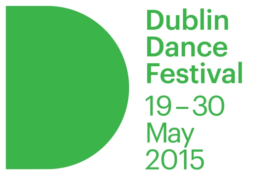 Gavin Kostick at the Dublin Dance Festival