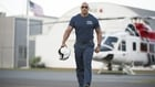 Dwayne 'The Rock' Johnson stars in San Andreas