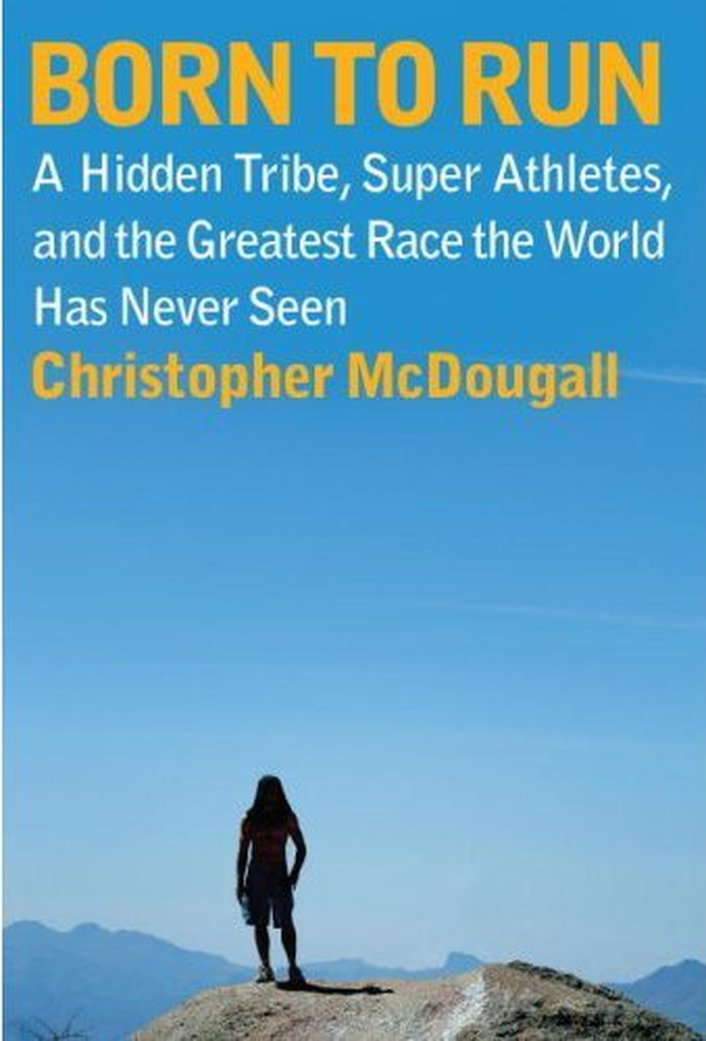 Christopher McDougall