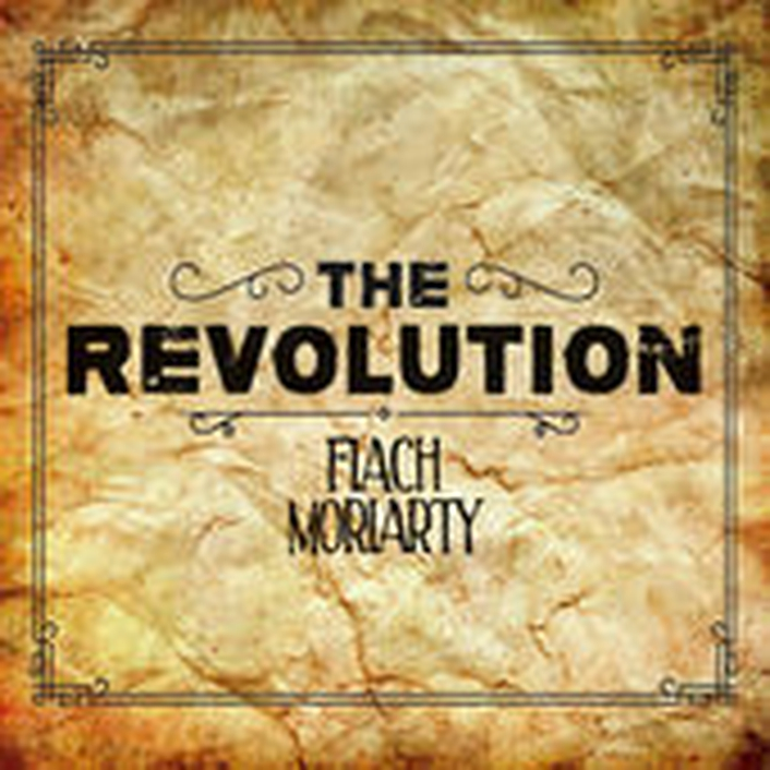 Fiach Moriarty, live in session