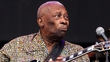 BB King, the King of Blues, dies at 89