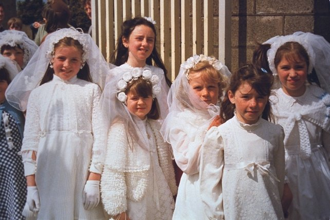First Communions (1980s)