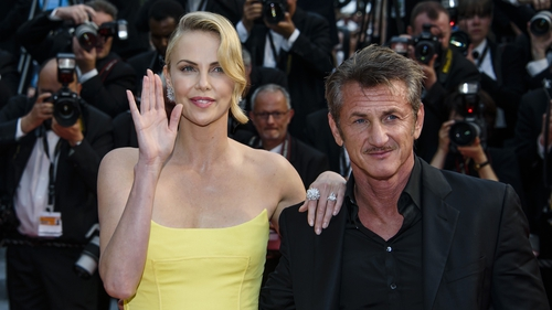 The stars had been a couple since December 2013 and appeared together at last month's Cannes Film Festival