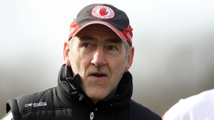 Mickey Harte request for a one-year extension has been turned down