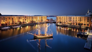 Albert Dock Photo: Craig Easton