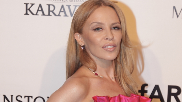 Kylie Minogue Kylie Minogue didn39t want Neighbours cameo RT Ten