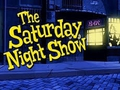 John Murray Show & Saturday Night Show Song Contest