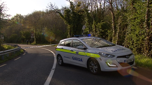 The court appearances follow a garda operation earlier this week