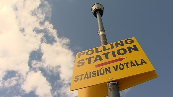 Tomorrow's polls suggest the marriage referendum would be passed if the vote was taken in recent days