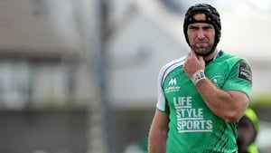 John Muldoon's Connacht side will face Gloucester in the Champions Cup play-off qualifier next Sunday at Kingsholm