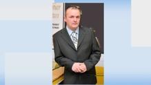 Graham Johnson was killed in Cork Prison