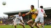 VIDEO: Donegal happy to get over Tyrone