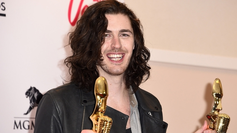 Hozier will play Longitude