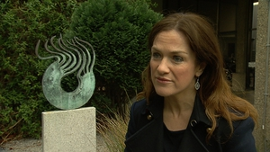 Dr Rhona Mahony said maternity services in Ireland rely heavily on non-consultant hospital doctors