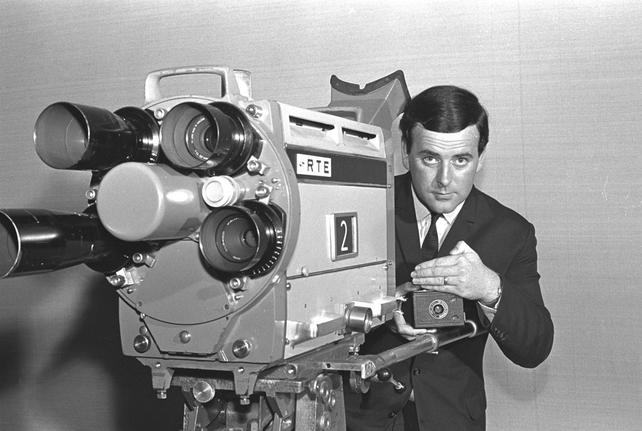 Terry Wogan (1969)