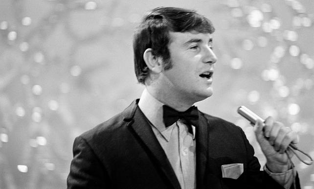 Butch Moore (1967)