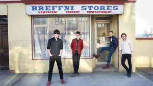 The Strypes - Follow-up to Snapshot has 12 tracks