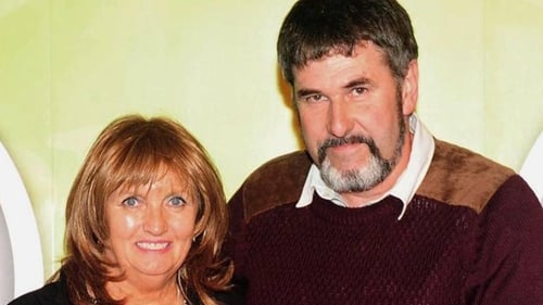 The bodies of Thomas and Julia Ruttle were found at a house near Askeaton, Co Limerick